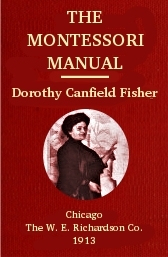 the-montessori-manual-dorothy-canfield-fisher-richardson-1913
